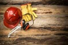 How to Choose the Right Personal Protective Equipment http://vrtas.co/1OIoutq #PPE