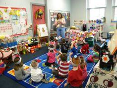 ECERS Standards Plus ...... Reaching for the Stars Daycare Cubbies, Preschool Cubbies, Reaching For The Stars, Teacher, Train, Dreams, Diy, Professor, Bricolage