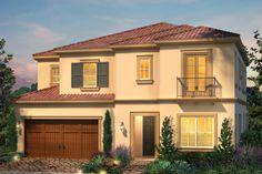 Palo Alto at Stonegate, a KB Home Community in Irvine, CA (Orange County)