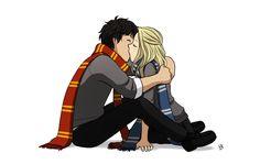 Harry Potter #the100 #bellarke