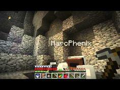 Ep 7 Aventure survie en amoureux | Minecraft 1.8.3 | Marc Phénix et Orph...