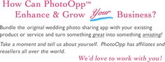 Get your own white-label version of our photo opp with your business logo and info inside the app. Offer it to your clients and earn revenue as an affiliate! Wedding App, Wedding Vendors, Wedding Photos, Growing Your Business, Business Logo, Photo Booth, How To Become, Label, Marketing