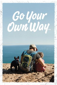 Learn all about how RVing gives you the freedom to take the trip that's perfect for you. GoYourOwnWay.com