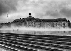 Bordeaux, in Francia