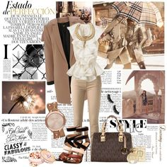 To my calssy & fabulous poly friends {February 07 2014} by misslcb on Polyvore featuring polyvore, fashion, style, Jimmy Choo, Oasis, Dsquared2, SEVEN, Jerome C. Rousseau, MICHAEL Michael Kors and Yves Saint Laurent