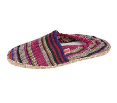Made from Bohemian Cotton so very soft fabric which can wash and comfortly shoes. / 35 - 45EU / 3.5 - 11.5US / 3.0 - 11.0UK