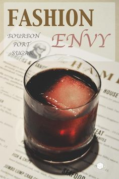 House of Bren: 7 Must-Have Bourbon Cocktails for Boss Babes