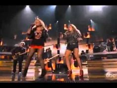Carrie Underwood  Miranda Lambert   Something Bad   Live at Billboard M...