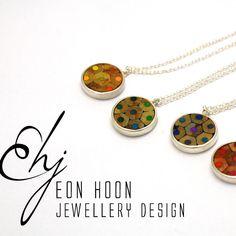 Eon Hoon Jewellery Design | Hello Pretty. Buy design.