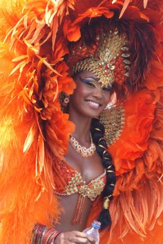 Image detail for -Trinidad Carnival 2010 by ~medulaespinal on deviantART