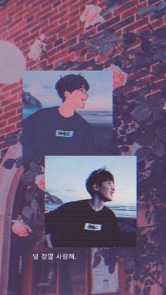 homescreen / lockscreen by me Seventeen Wonwoo, Seventeen Debut, Seventeen Scoups, Woozi, Jeonghan, Aesthetic Iphone Wallpaper, Aesthetic Wallpapers, 17 Kpop, Baile Hip Hop