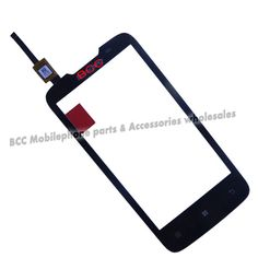 100% Guarantee Original For Lenovo A820 Touch Screen Digitizer touch panel touchscreen free tools+tracking code Free Shipping
