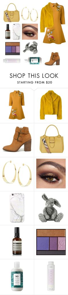 """""""Can't wait until I'm successful"""" by tipsymermaid ❤ liked on Polyvore featuring VIVETTA, Jean-Paul Gaultier, Steve Madden, Burberry, Lana, russell+hazel, Royal Selangor, Aesop, Lancôme and R+Co"""