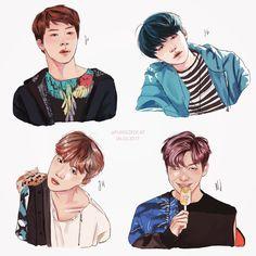 twitter.com/funsizedcat || BTS || Bangtan Boys