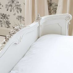 Provencal Bonaparte French Bed | Luxury Bed