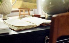 write everyday.