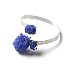 Burcu Sulek - contemporary jewelry