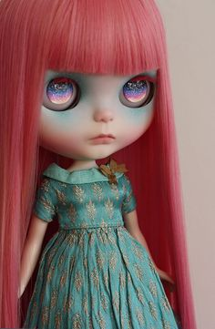 Intergalatic Girl!   Flickr - Photo Sharing!