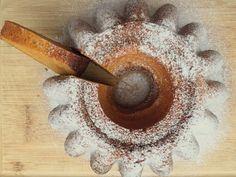 Sütőtökös kuglóf (gluténmentes, laktózmentes) Paleo, Bakery, Gluten Free, Sweets, Minden, Recipes, Cooking, Glutenfree, Gummi Candy