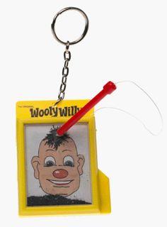 The Original Wooly Willy Keychain Basic Fun http://www.amazon.com/dp/B00000IV9E/ref=cm_sw_r_pi_dp_.C09tb1FSVSJH