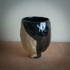 Ioanna Papouli handmade pinched stoneware mugs Stoneware Mugs, Ceramic Mugs, Pottery, Vase, Ceramics, Handmade, Home Decor, Ceramica, Ceramica