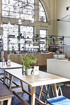 Heading to Helsinki? Check our Story {restaurant crush}