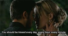 The Vow // Zac Efron and Taylor Schilling