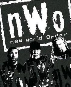 WCW NWO -- New World Order