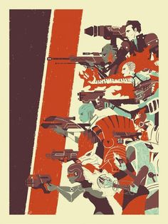 images of mass effect posters