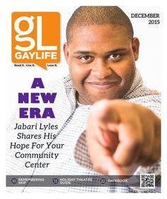 Baltimore Gay Life December 2015