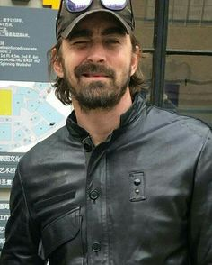 ;) Lee Pace (China, 2017)