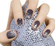 nail art by essie