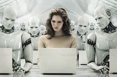 Superinteligencja nie będzie musiała uciekać się do użycia siły i broni. Wystarczy, że odetnie nam dopływ prądu i danych. W ciągu kilku lat trzy czwarte populacji wymrze z głodu, zimna i chorób, a pozostali cofną się w rozwoju o pięć wieków. Zostaniemy zredukowani do ziemskiej fauny.