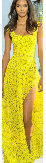 12 top maxidresses for summer 2015  #fashion #maxidress