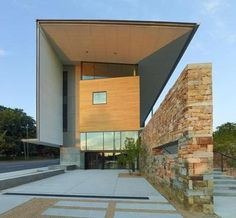 AIANC Center for Architecture and Design in Raleigh, North Carolina  Frank Harmon Architect PA