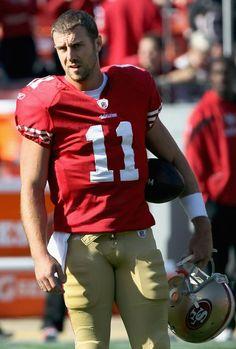 SF 49ers Alex Smith <3 <3