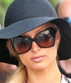 5550a798fd9 Celebrities wearing sunglasses