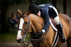 Custom Horse Show Photography - The Equestrian Experience