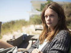 Ruth Wilson's always been a great actress, but now she's an absolute genius. || The Affair