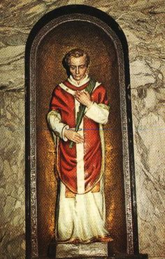 Who Was St. Valentine, And Why Do We Celebrate Him On February 14? In Honor  Of Valentineu0027s Day, Get The Facts About This Enigmatic Character.