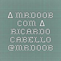 ∆ mrdoob.com ∆ Ricardo Cabello @mrdoob