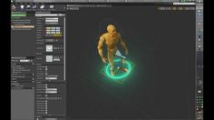 RTS/RPG selection circle - Unreal 4 Tutorial