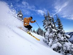 dangerous extreme sports skiing wallpapers - http://69hdwallpapers.com/dangerous-extreme-sports-skiing-wallpapers/