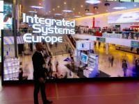 Más de 130 expositores debutarán en ISE 2017 y habrá 3.000 metros cuadrados más de espacio