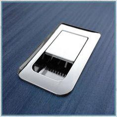 Evo Design - EvoMatic Flush Door Catches