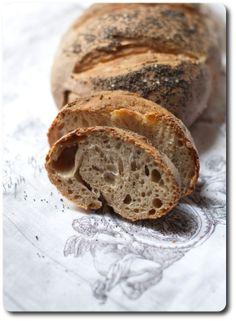 Il Bloomer Loaf non si scorda mai