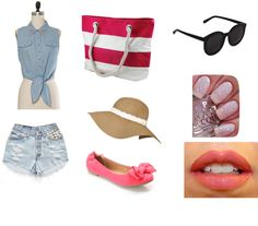 one perfect outfit for my perfect summer