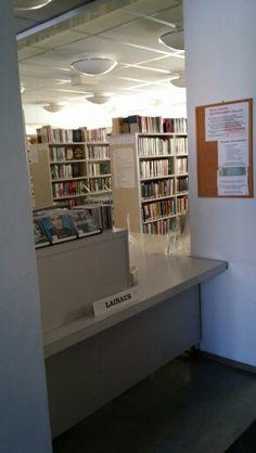 Monninkylän kirjasto