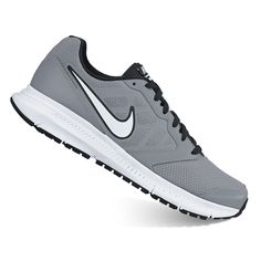 on sale 488d0 a6be0 Nike Downshifter 6 Men s Running Shoes, Dark Grey Deportes, Zapatos De  Correr Para Hombre