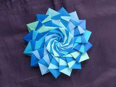 Star Festival [pdf] | OrigamiUSA